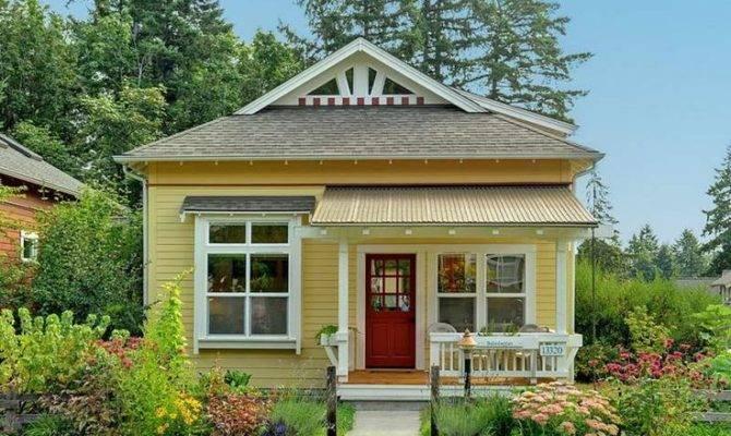 Beautiful Small House Design Ideas Wood