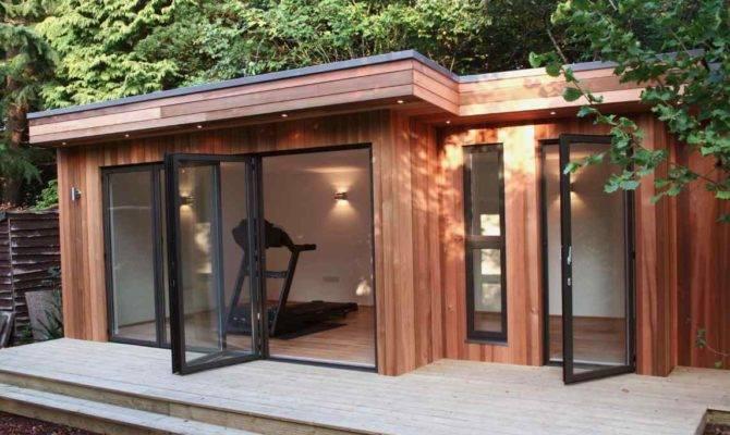 Beauty Garden Office Can Mix Business