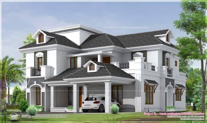 Bedroom Bungalow Floor Plan Kerala Home Design