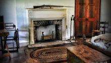 Bedroom Colonial Style Photograph Paul Ward Which
