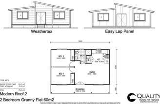 Bedroom Cottage House Plans Quotes