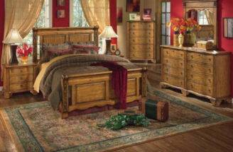Bedroom Country Cottage Style Bedrooms Ideas