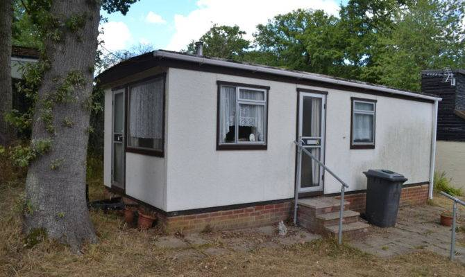 Bedroom Mobile Home Sale Garston Park