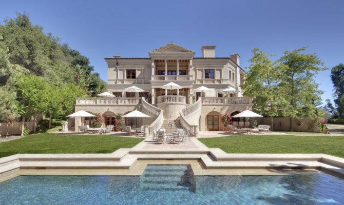 Bel Air Luxury Real Estate