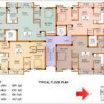 Bella Apartments Orlando Floor Plans