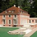 Berlin House Model Mies Van Der Rohe Howard Architectural Models