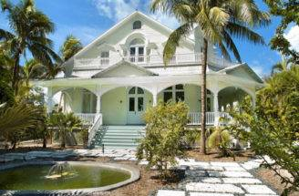 Best Historic Key West Homes Market Photos