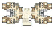 Bhk House Plans Floor Plan