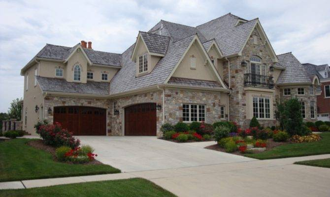 Big Beautiful Houses Pinterest