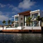 Big Elegant House Edge Island Bonaire Home