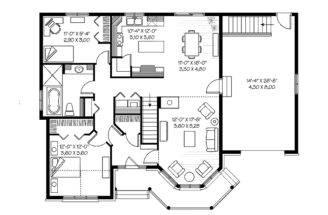 Big Home Blueprints House Plans Pricing Sets Cdn