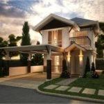Big House Plans Square Meters Land Sqm Design