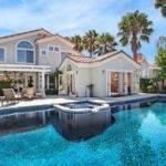 Big Mansion Houses Pools