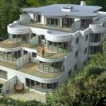 Big Modern House Home Exterior Design Ideas