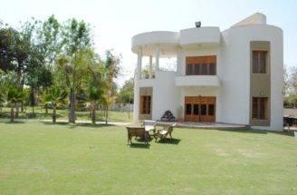 Big Nice Farm Houses Mehul Jhaveri House