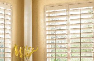 Blinds Shutters South London Tudor Touch