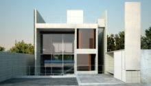 Block House Construction Cement Plans Cinder
