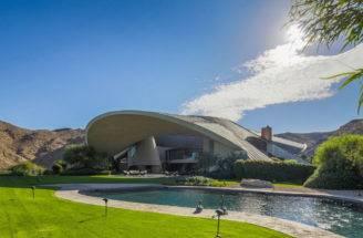 Bob Hope Palm Springs Luxury Real Estate Joyce Rey
