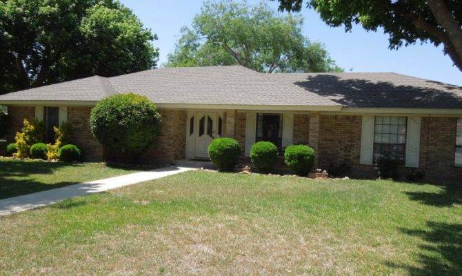 Brick Ranch Style Homes Sale