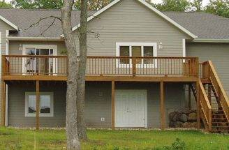 Build Deck Decks Design Create