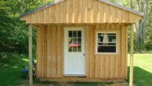 Build Small Cabin Budget Diy Cozy Home
