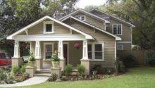 Builders Showcase Craftsman Bungalow Home Renovation New Bern