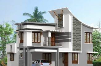 Building Designs Creating Stylish Modern Home