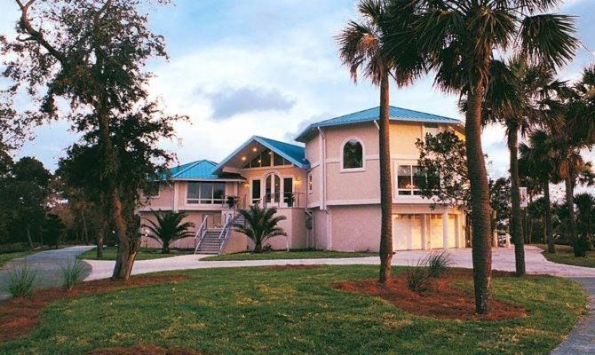 Building Elevated Homes Raised House Plan Designs Topsider