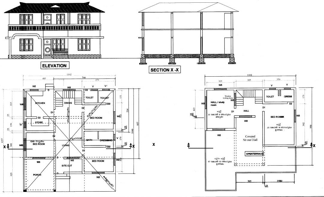Building Plans Your Homes Autocad Request 242781 Building Plans Your Homes Autocad Request Home Plans On Free