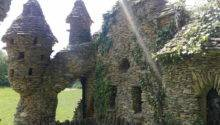 Building Stone House Hobbit Exists