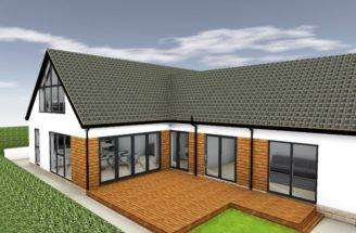 Bungalow Extension Ideas Wakefield Transform Architects