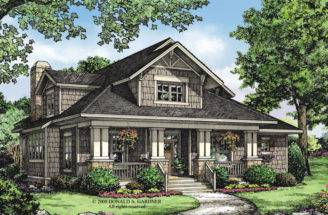 Bungalow Floor Plans Style Home Designs Floorplans