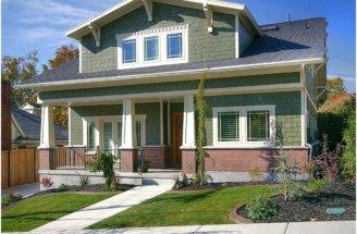 Bungalow Home Design Renovation Group