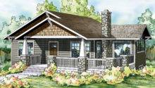 Bungalow House Plans Lone Rock Associated Designs