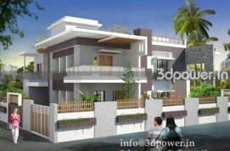 Bungalow Modern House Plans Designs