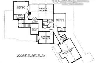 Burke Plan Edg Collectionedg Collection