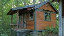 Cabin Plans Loft Small