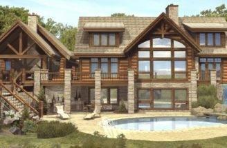 Cabin Plans Wisconsin