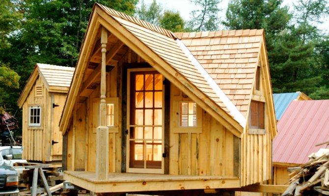Cabin Shed Plans Can Find Greatest