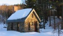 Cabin Stone Thoreau Replica