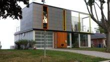 Canada Modern Lake House Beach Designs Building Plans Veranda