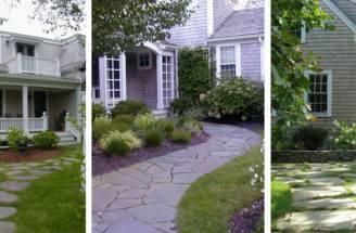 Cape Cod Garden Design Landscape Elements Joyce Williams