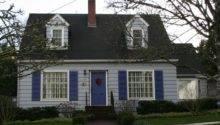 Cape Cod Home Designs Modular Homes Window