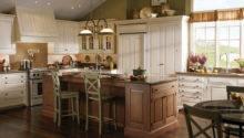 Cape Cod Kitchen Wood Mode Fine Custom Cabinetry