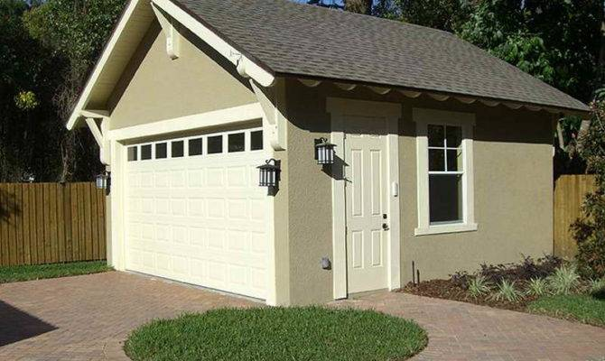 Car Garage Plans Floor Ranch Homes House