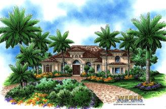 Caribbean Style Homes Here
