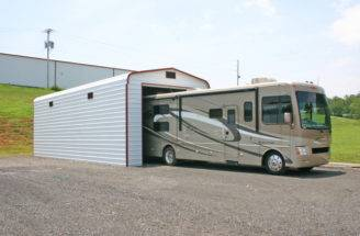 Carports Covers Motor Home Shelters Garages