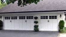 Carriage House Garage Door Pinterest