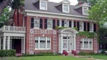 Case Stil Colonial Style House Plans