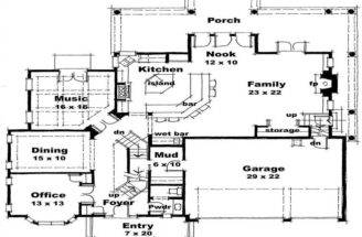 Castle Floor Plans Luxurious Design Style Fortikur